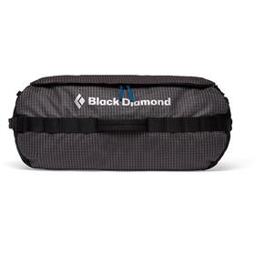 Black Diamond Stonehauler Duffel 90l, sort